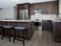 Renovation project by Gemini Group Inc.